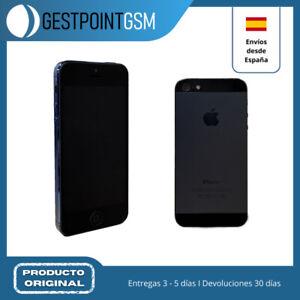 Apple iPhone 5 32GB color negro - USADO