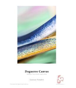 Hahnemuhle Daguerre Canvas 400gsm Poly-cotton