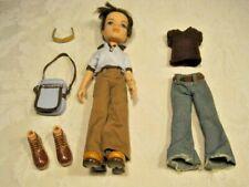 Bratz Boyz Nu-Cool Koby Doll