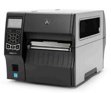 Impresoras térmicas Zebra con conexión Bluetooth para ordenador