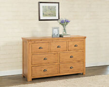 Bedroom Pine More than 6 Chests of Drawers