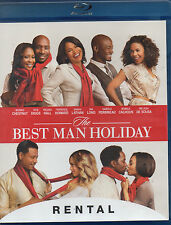 The Best Man Holiday (Blu-ray 2014)  No DVD