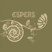 ESPERS - ESPERS NEW VINYL