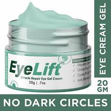 Bella Vita Organic EyeLift Eye Cream Gel for Dark Circles, Puffy Eyes-  20gms