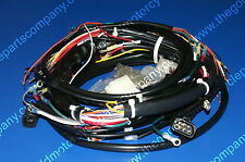 s l225 harley davidson motorcycle wires & electrical cabling ebay  at creativeand.co