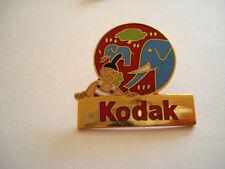 PINS RARE KODAK ELEPHANT