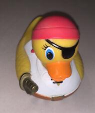 munchkin Pirate rubber ducky / 2005
