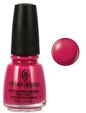 China Glaze Pink Nail Polish