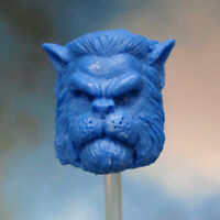 "ML276 Beast Custom Cast sculpt use w/Marvel Legends 6"" figure X-Men X-Force"