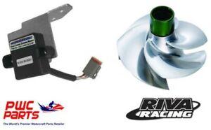 Mer Doo Rxt / GTX / Rxt-X Pro-Kit 2011 + 260HP Rotor RS11090 SCOM 11 SRZ CD