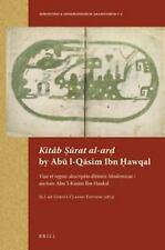 KITAB URAT AL-AR BY ABU L-QASIM IBN HAWQAL