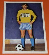 274 VANUCCI FCSM SOCHAUX MONTBELIARD AGEDUCATIFS FOOTBALL 1973-1974 73-74 PANINI