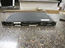 Telex Wireless Intercom System Base Station Btr-200 Ii with rack ears