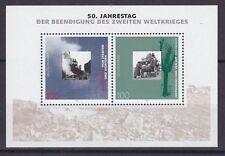 Postfrische Briefmarken aus der BRD (1990-1999) mit Geschichts-Motiv