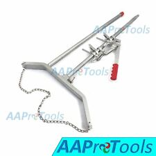 AA Pro: Calf Puller, Mechanical, Calving Aid, Nickle Plated Rod, Premium Quality