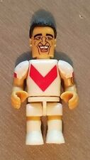 NRL Micro Figure Benji Marshall St George Dragons Mint Free Post Coles Exclusive