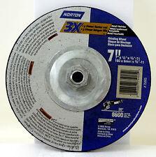 "Norton 7/"" Metal Grinding Wheel #75905 NEW"