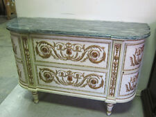 Commode Cabinet French Heritage