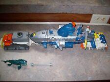 Matchbox Mega Rig Arctic Submarine 1999