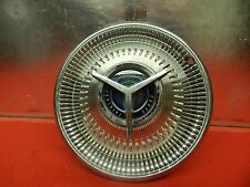 """1 USED 64 FORD FAIRLANE SPORT COUPE 13"""" WHEELCOVER #C4OZ-1130"""