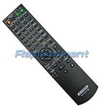 Remote Control RM-ADU007 For SONY HCD-HDX274 DAV-HDX277WC DAV-HDX589W DAV-H US