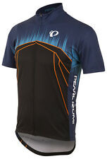 Pearl Izumi 2017 Select LTD Cycling Bicycle Jersey Surge Blue Depths - Large