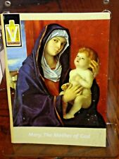 Mary, the Mother of God: Fr. Gabriel B. O'Donnell, O.P. (Veritas Series)
