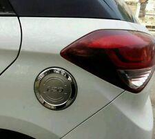 Chrome Hyundai i20 Elite Petrol Tank FUEL CAP Cover Metallic cap