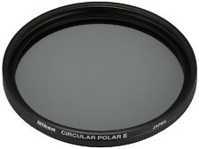 Nikon 67CPL2 Circular Polarizing Filter II 67mm for AF MF Camera Original New