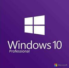 WIN 10 PRO PROFESSIONAL GENUINE 🔑 LICENSE 🔑 KEY 🔑 INSTANT DELIVERY 🔑
