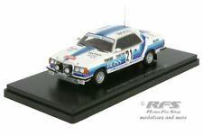 Mercedes-Benz 280 CE BOSS Rallye Monte Carlo 1980 Bohne Ahrens  1:43 Neo NEU
