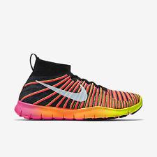 Nike Men's Free Train Force Flyknit Cross Training 833275 999 Size 9.5 (27.5 cm)