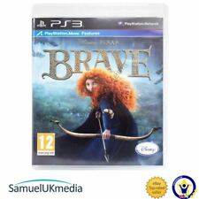 Brave (PS3) **NEW & UNSEALED**