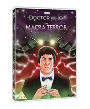 Doctor Who The Macra Terror  [DVD]