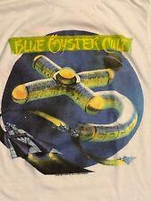 Blue Oyster Cult Concert Shirt Cowbell Snl Boc Led Zeppelin Black Sabbath cd