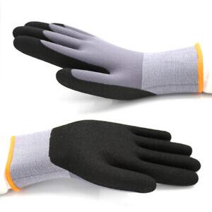 Unisex Waterproof Cut Resistant Gardening Gloves Thorn Proof Garden Work Gloves