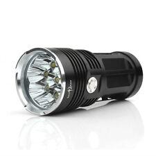 20000LM SKYRAY 3-Mode 8 x CREE XM-L T6 LED Torch Flashlight Lamp US SHIPPING