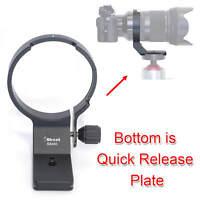 Objektiv Stativschelle Tripod Mount Ring für Sigma 40mm f/1.4 DG HSM Art Lens