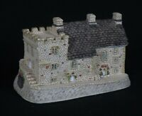 """Vintage 1991 Malcolm Cooper """"The Lord Crewe Arms Blanchland"""" Cottage Figurine"""