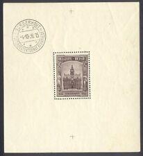 BELGIUM #B178 Mint NH - 1936 Borgerhout S/S