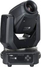 Angebot   2 x Showtec LED Movinghead Phantom 65 Spot  65 Watt Moving-Head