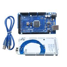 ATMEGA16U2 ATMEGA2560-16AU Board MEGA 2560 R3 Module USB Cable For Arduino