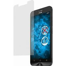 2 x Asus Zenfone Go (ZC500TG) Protection Film anti-glare (matte)