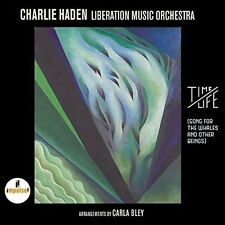 Liberation Music Orchestra Charlie Haden - Time / Life CD