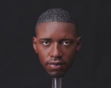 Custom Tracy McGrady 1/6 Head Sculpt for Enterbay NBA T-Mac Jordan Body