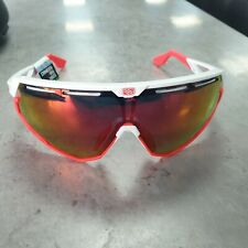 Rudy Project Defender Cycling Sunglasses Lotto-Soudal