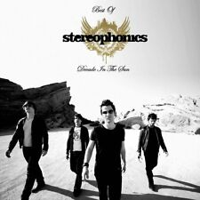 Stereophonics: Decade In The Sun Best Of Vinyl 2 x LP Record + MP3 Greatest Hits