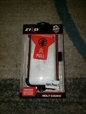 Zizo BOLT Apple iPhone X Case with Screen Protector Holster Kickstand