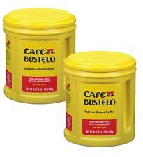 Café Bustelo Espresso 36oz Ground Coffee GOOD