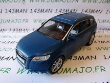 VOITURE 1/43 IXO déagostini russe dream cars : AUDI 4X4 Q7